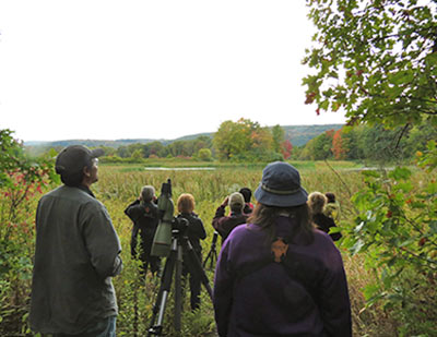 Field Trip to Wildwood Nature Preserve, photo by Carena Pooth